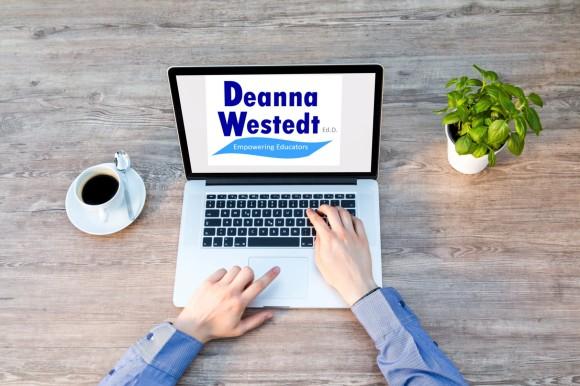 Deanna Westedt Blog