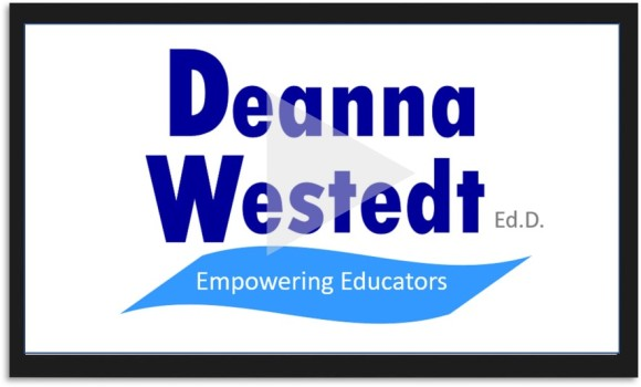 PD Video by Deanna Westedt